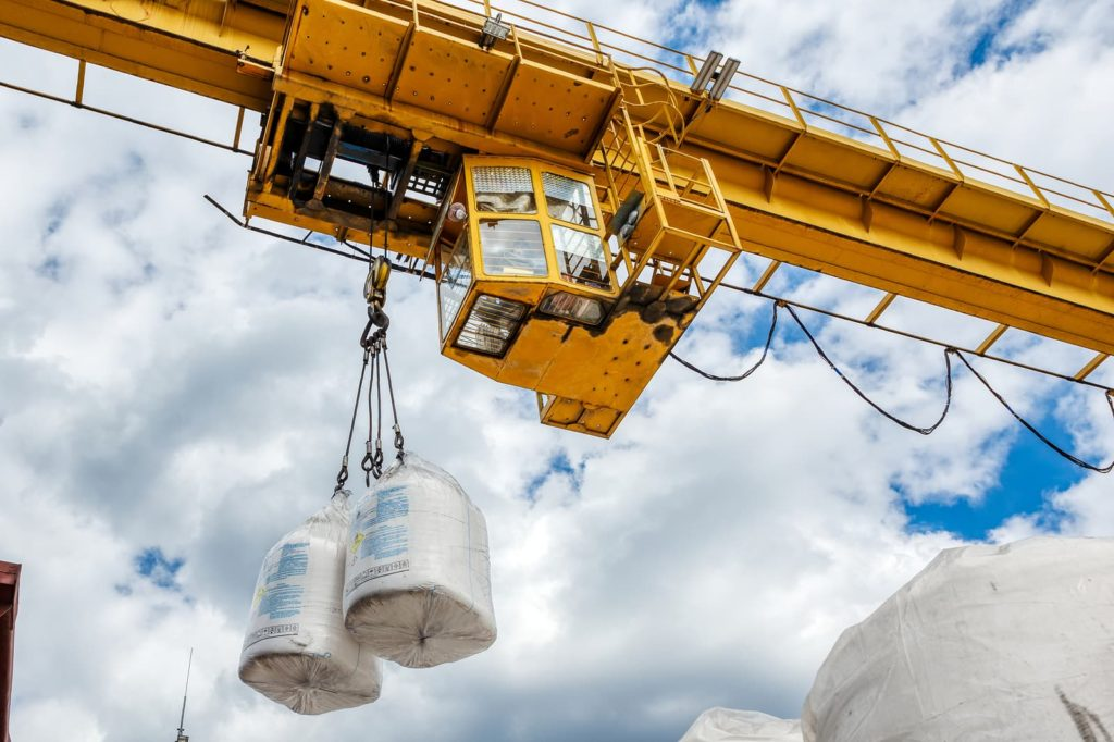 Crane and hoist service, What Exactly Does Crane and Hoist Service Entail?, SISSCO Hoist