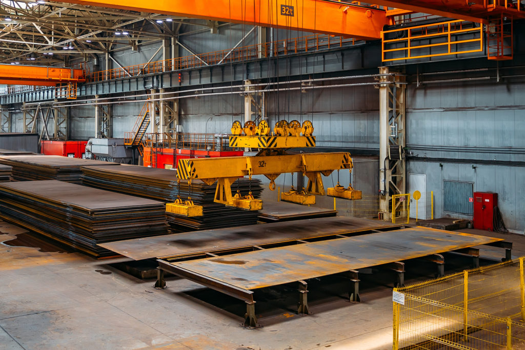 electric overhead crane, Selecting The Right Electric Overhead Crane For Your Facility, SISSCO Hoist