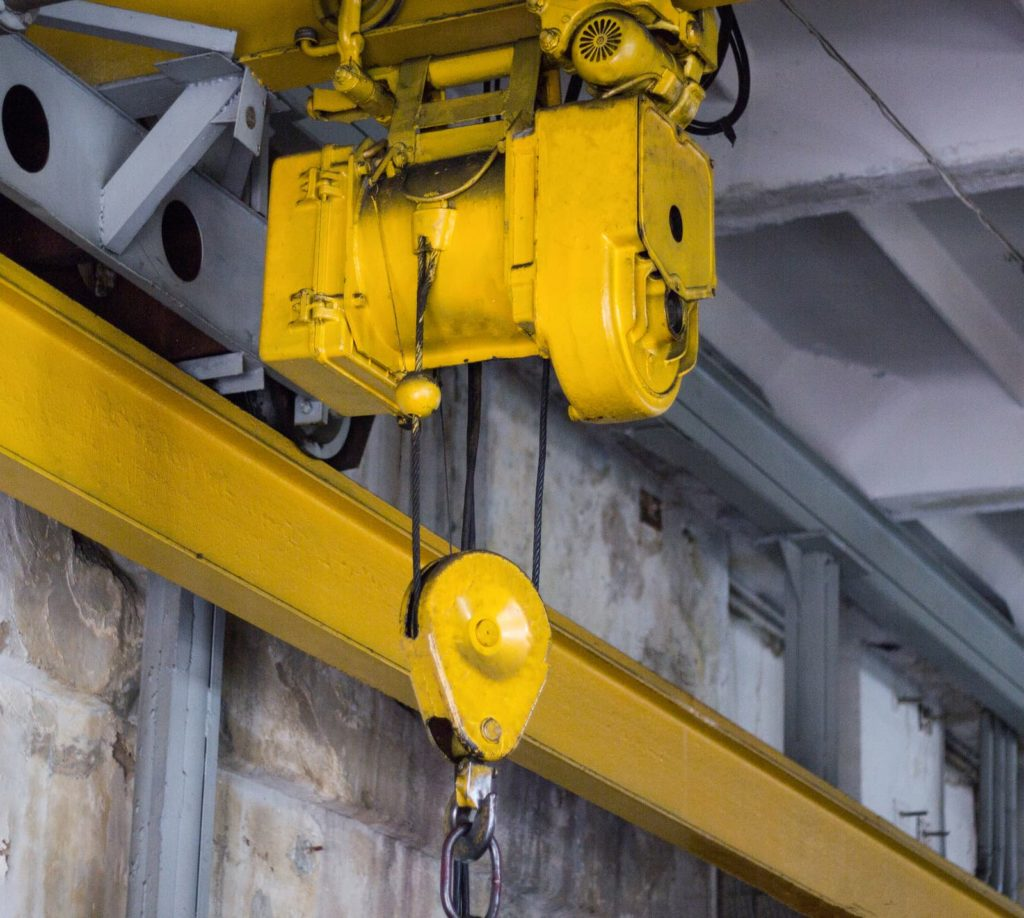material handling cranes, Material Handling Cranes- When Is It Time For A Replacement?, SISSCO Hoist
