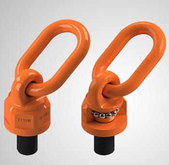hoist rings, Understanding The Different Variations of Hoist Rings, SISSCO Hoist