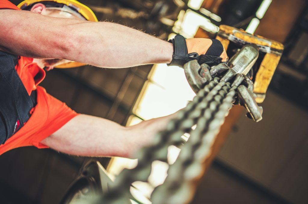 overhead crane repair in NJ, Overhead Crane Repair In NJ – Common Rigging Issues, SISSCO Hoist