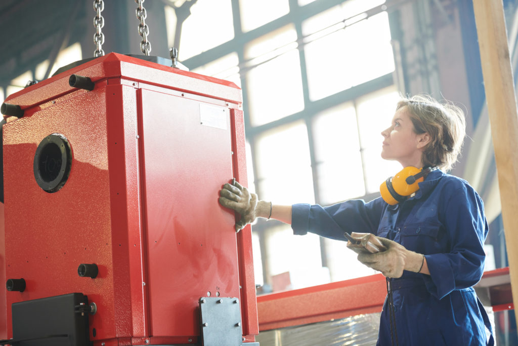 Overhead Hoist and Crane, What Type of Systems Exist for Overhead Hoist and Crane Safety?, SISSCO Hoist