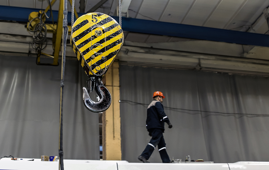 overhead crane companies, Overhead Crane Companies – How Swivel Hooks Are Utilized, SISSCO Hoist