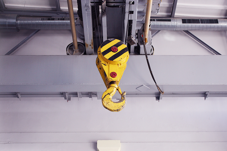 How Swivel Hooks Are Utilized By Overhead Crane Companies